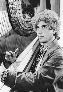 marx brothers harpo harp 1
